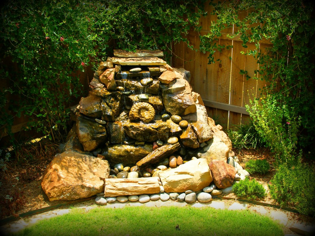 Pondless Waterfalls Gallery | Sublime Water Gardens