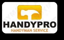HANDYPRO Handyman Service | Dallas-Fort Worth Metroplex
