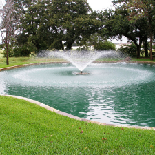 Fountainscapes