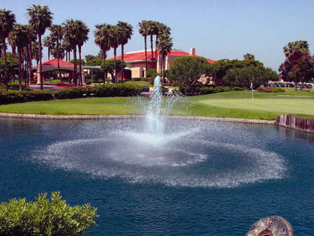 Fountains | Dallas-Fort Worth Metroplex