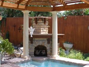 Custom Stonework   Dallas-Fort Worth Metroplex