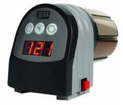 LG 100, Automatic Feeder