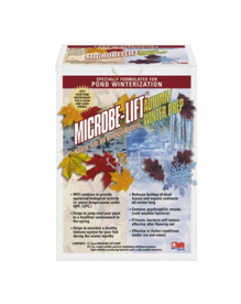 Microbe Lift Autumn/Winter Prep