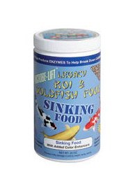 Microbe-Lift Sinking Pellets - 20 oz