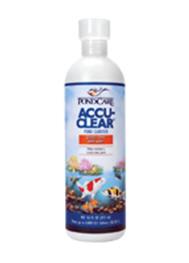 P/C Accu-Clear 16 oz