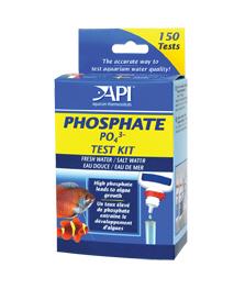 FW/SW Phosphate Test Kit - 150 Tests
