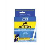 pH Test Strips - Box of 25