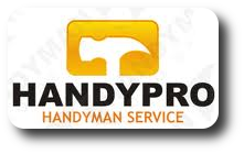 HANDYPRO Handyman Service | Dallas-Fort Worth Metroplex