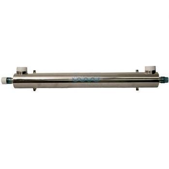 Stainless Steel 100 Watt
