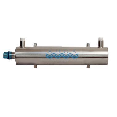Stainless Steel 15 Watt
